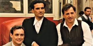 Le vie del Signore sono finite di Massimo Troisi– Italia –  1987 – Durata 84'