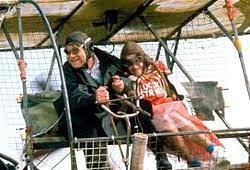 La teoria del volo (The theory of the flight) di Paul Greengrass – GB – 1998 – Durata 100'