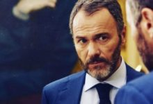 Vincenzo Malinconico, avvocato con Massimiliano Gallo