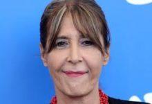 """Marina Confalone:  """"Sono grata a Luciano De Crescenzo"""""""""""