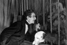 Dottor Miracolo (Murders in the Rue Morgue) di Robert Florey – USA – 1932 – Durata 87' – B/N