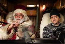 10 giorni con Babbo Natale di Alessandro Genovesi