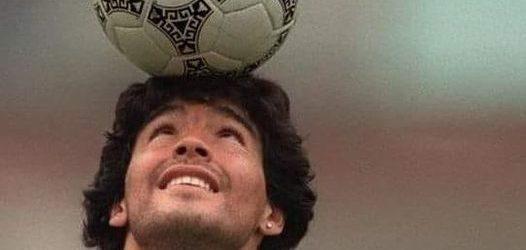 Maradona: la serie ad ottobre su Amazon Prime