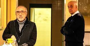 Silvio Orlando e Toni Servillo, star a Venezia